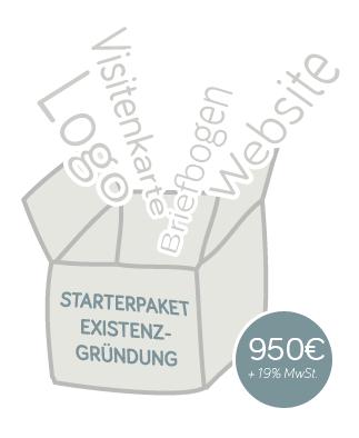 Grafikstudio Rostock | Starterpaket Existenzgründung Existenzgründerpaket