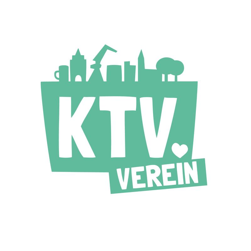 Logo Logodesign KTV Verein Rostock Grafikdesign Grafikstudio Rostock