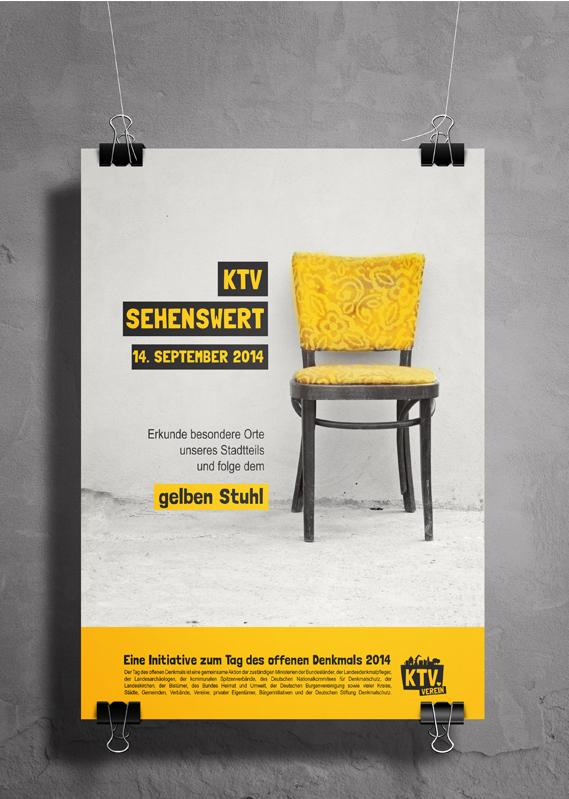 Poster KTV Event Rostock