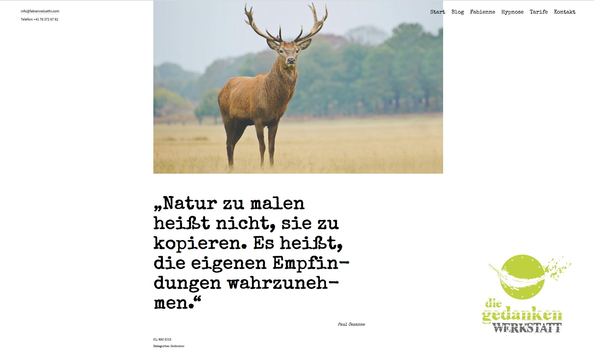 webdesignerin rostock