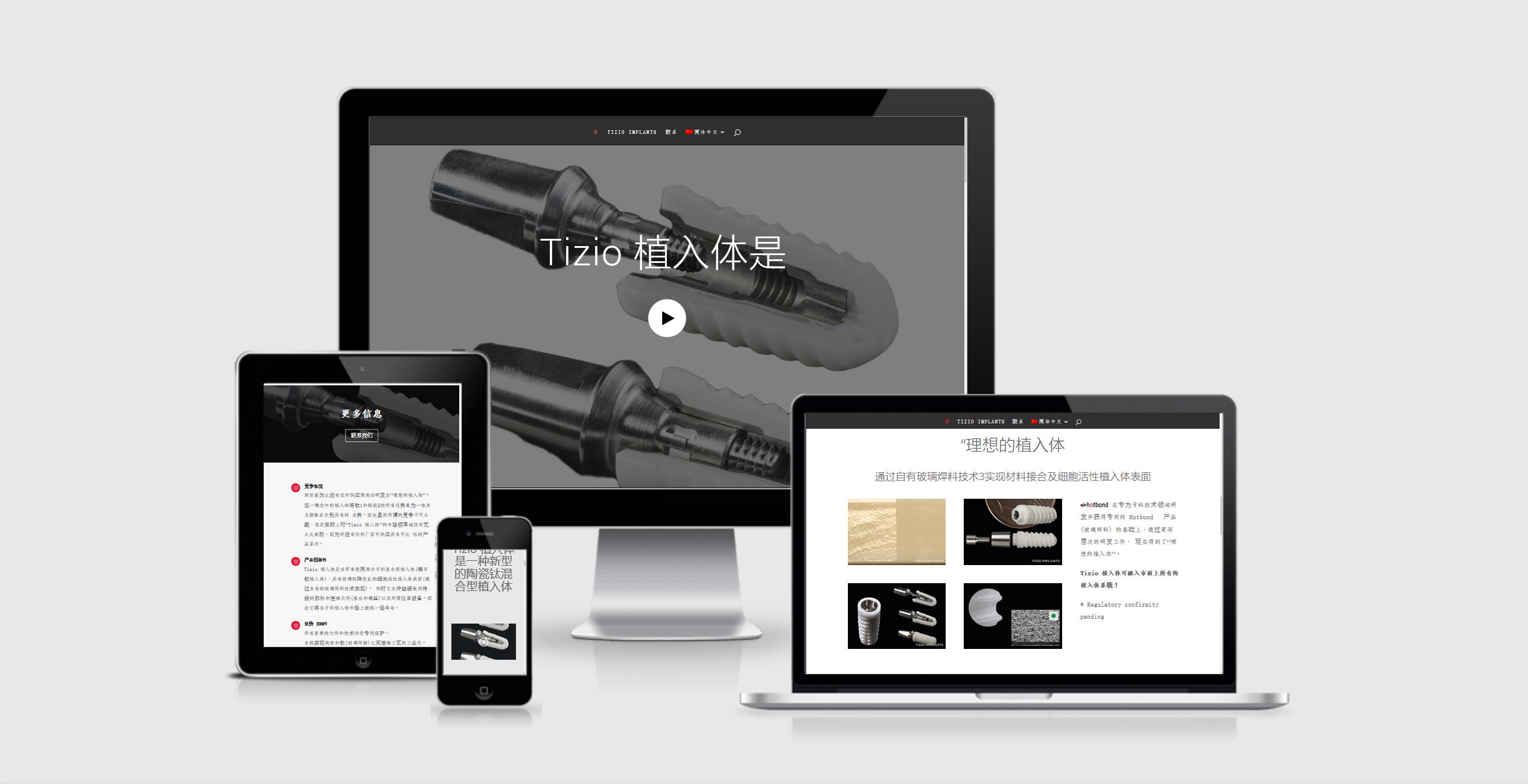 Website Chinesisch Rostock, Webdesign Chinesisch, Mehrsprachige website
